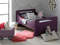 Кровать для подростка Junior Provence Lit Evolutif Feroe Mauve