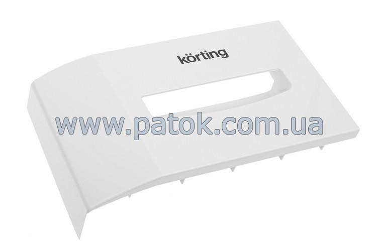 Ручка порошкоприемника для стиральной машины Gorenje 227810