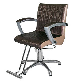 Крісло клієнта Nick на гідравлічному підйомнику