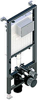 Инсталляционная система Koller Pool Alcora ST1200 (WC Alcora ST1200) без клавиши смыва