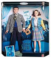 Колекційні ляльки Барбі любить Френка Сінатру Barbie Loves Frankie Sinatra 1999 Mattel, фото 1