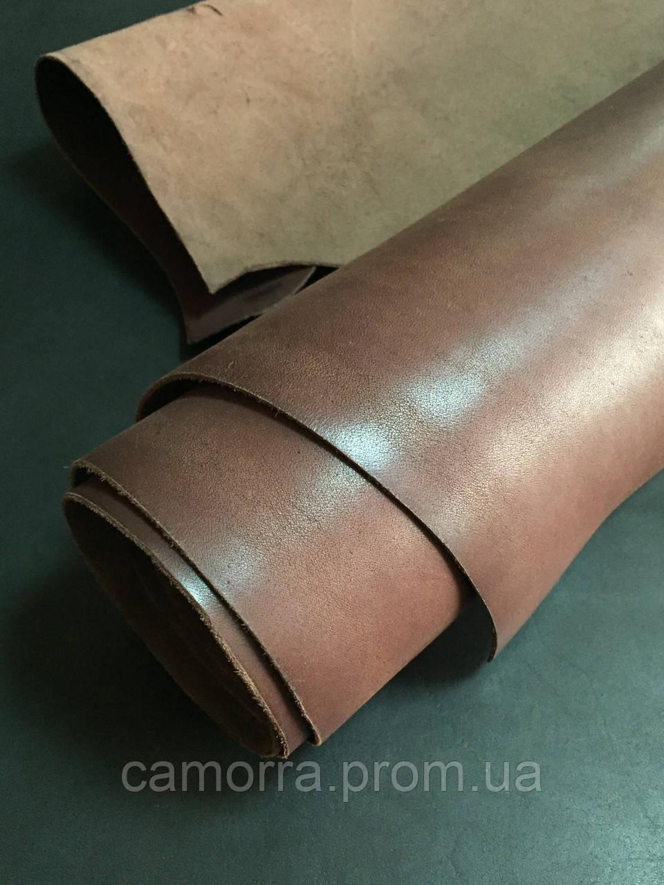Краст Наполи светло коричневый