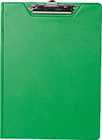 Папка-планшет А4 BM.3415-04 зелений PVC (1/60)