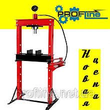 Пресс гидравлический напольный 20 тонн Profline 97370 NEW (ГАРАНТИЯ 2 ГОДА)