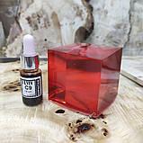 Барвник для епоксидної смоли / краситель для эпоксидной смолы БУРШТИН, фото 2