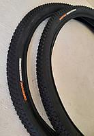 Антипрокольная покрышка 26*1.95 Deestone Ежик. Для велосипеда 26 дюймов  (50-559).