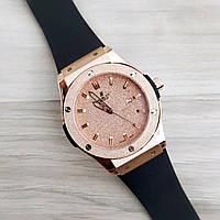 Наручные часы Classic Fusion Black-Cuprum Big