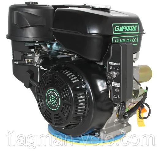 Двигатель Двигатели GRUNWELT Грюнвельт
