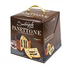 Панеттоне Santangelo di Сioccolato 908 g