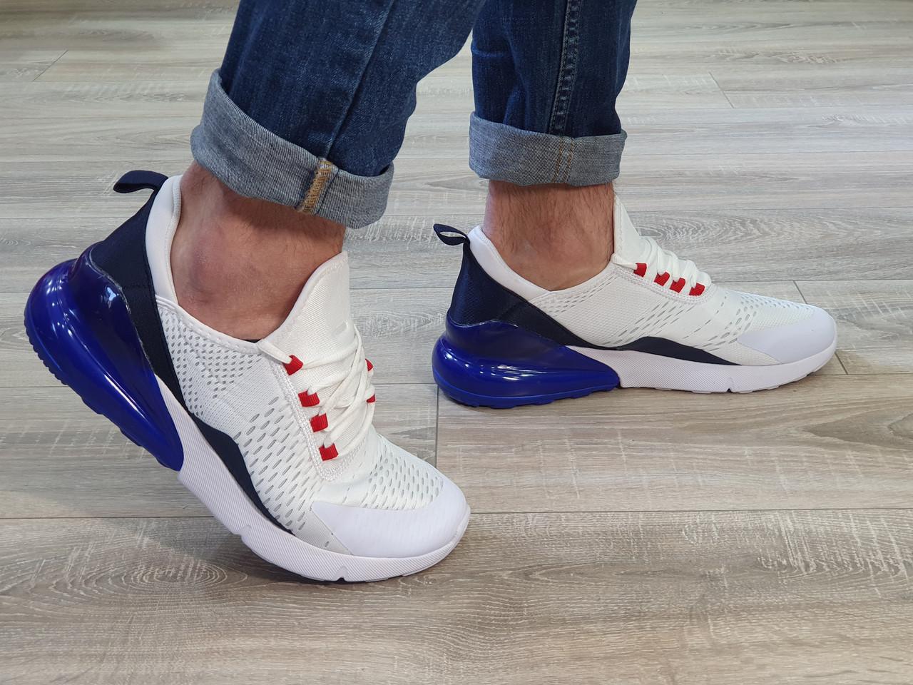 Кросівки чоловічі Inshoes