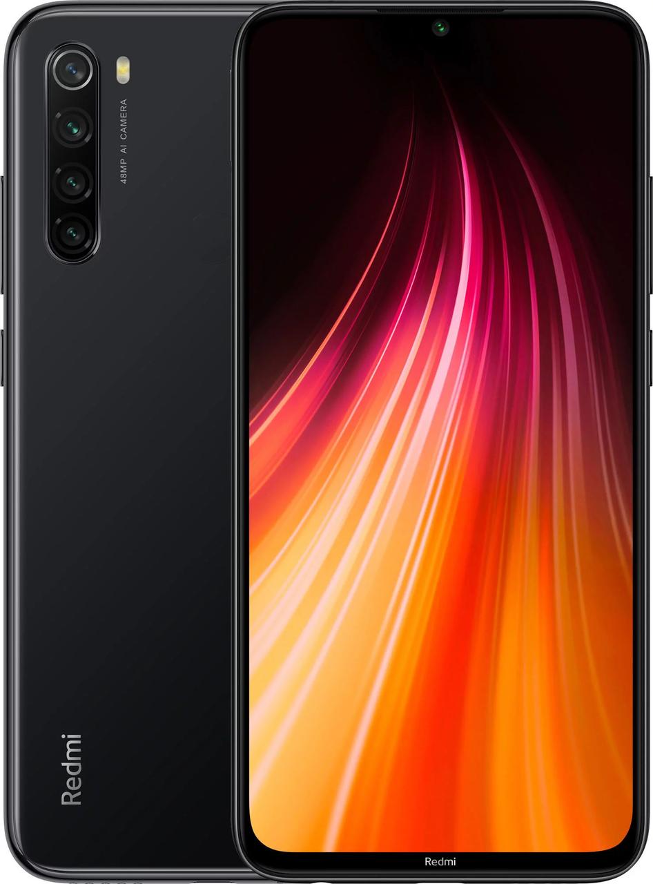 Глобальный Xiaomi Redmi Note 8 4/64 '