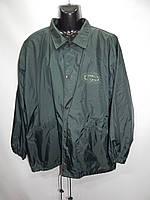 Мужская спортивная куртка  весна-осень US р.54 042KMD