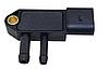 Датчик давления выхлопных газов катализатора 076906051A 3D0973703 VW Audi Skoda Seat 1.4 1.9 2.5 TDI
