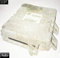 Электронный блок управления (ЭБУ) Peugeot 206 / Citroen С3 1.4i 98-02г KFW / KFX