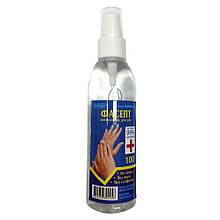 Антисептик-спрей для рук Фасепт 100 мл