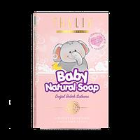 Натуральное детское мыло