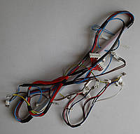Проводка электрическая для стиральной машины Whirlpool (Вирпул) AWE6080 Оригинал