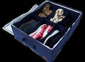 Органайзер для обуви на 6 пар Джинс