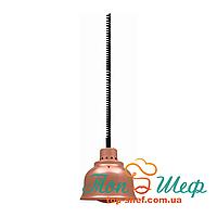 Лампа для подогрева блюд Saro BONNIE