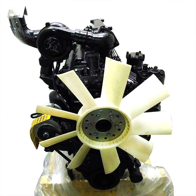 Двигатель Д-260.1-361 МТЗ-1523 (155 л.с.) (114 кВт) 12В (без стартера) (пр-во ММЗ)  Д-260.1-361