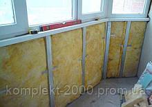 Утепление крыши дома и чердачного перекрытия