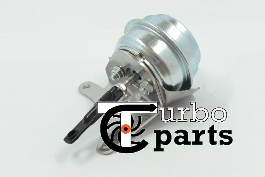 Актуатор / клапан турбины KIA2.0CRDI Carens/ Ceed/ Magentis/ Sportage от 2002г.в. - 757886-0003, 757886-0004