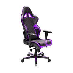 Кресло для геймеров DXRacer Racing OH/RV131/NV Black/Violet