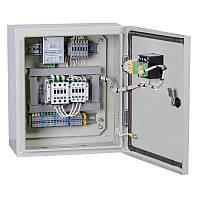Автоматический ввод резерва для бензиновых и дизельных генераторов 6-14 кВА EnerSol (EnerSol_ATS_DK)