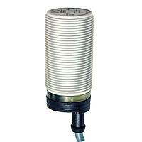 Емкостной датчик M30, пластиковый, экранированный, DC 16мм, PNP, NO+NC, кабель 2м, C30P/BP-1A Micro detectors