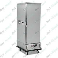 Банкетная тележка тепловая GGM Gastro BWE1121