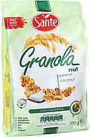 Гранола Sante с орехами 350 г (5900617002976)