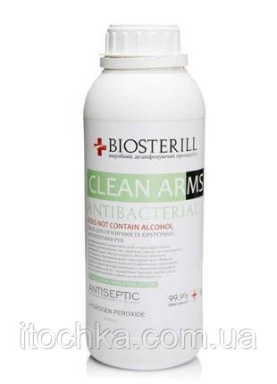 BIOSTERILL CLEAN ARMS 1000ml антисептик для обработки рук
