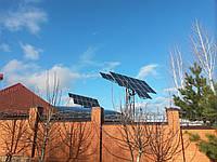 Сонячний трекер під зелений тариф 5,3 кВт, фото 1
