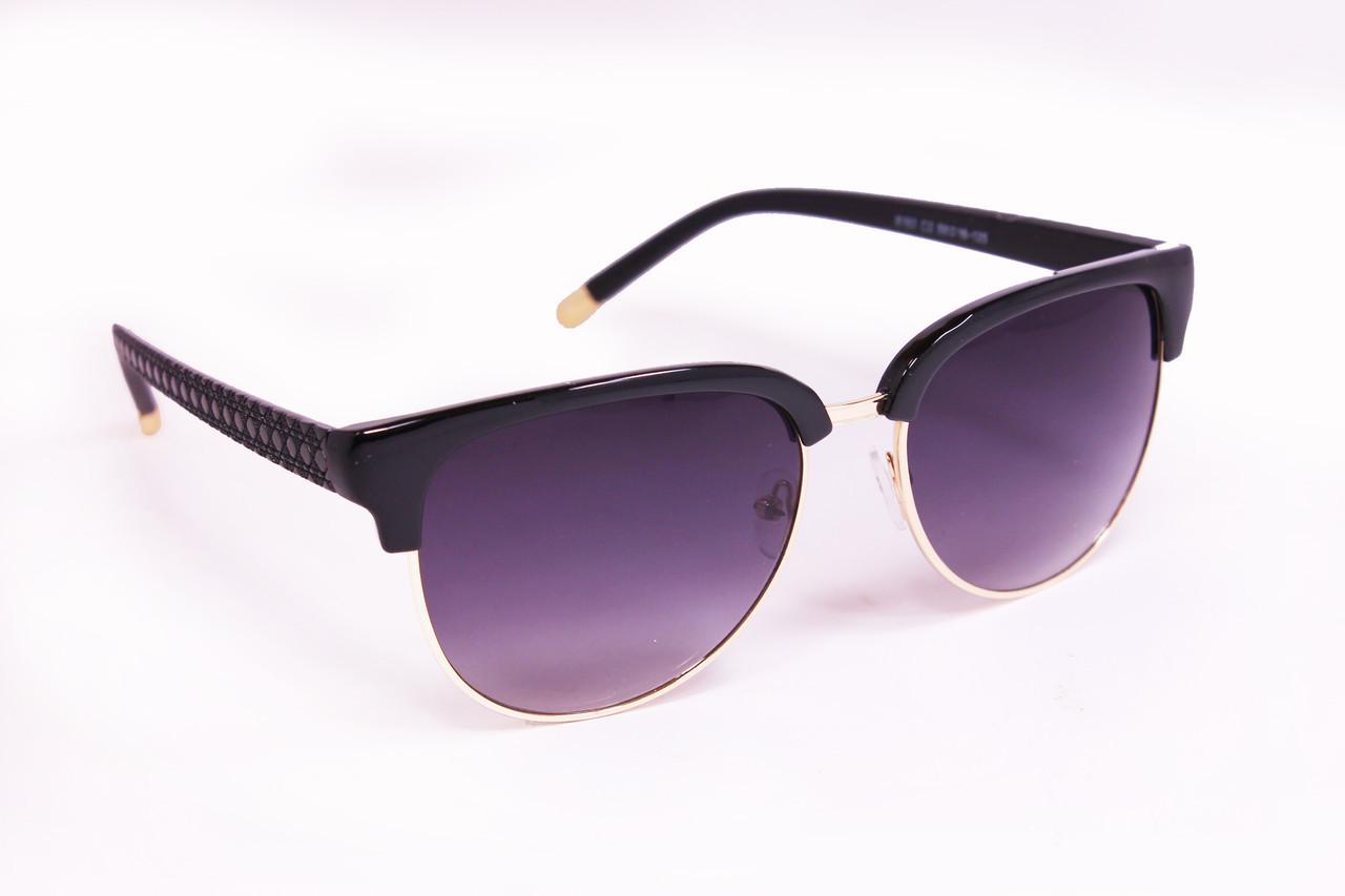 Солнцезащитные женские очки 8163-2