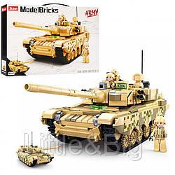 """Конструктор ТМ Sluban """"Model Bricks. Army"""""""