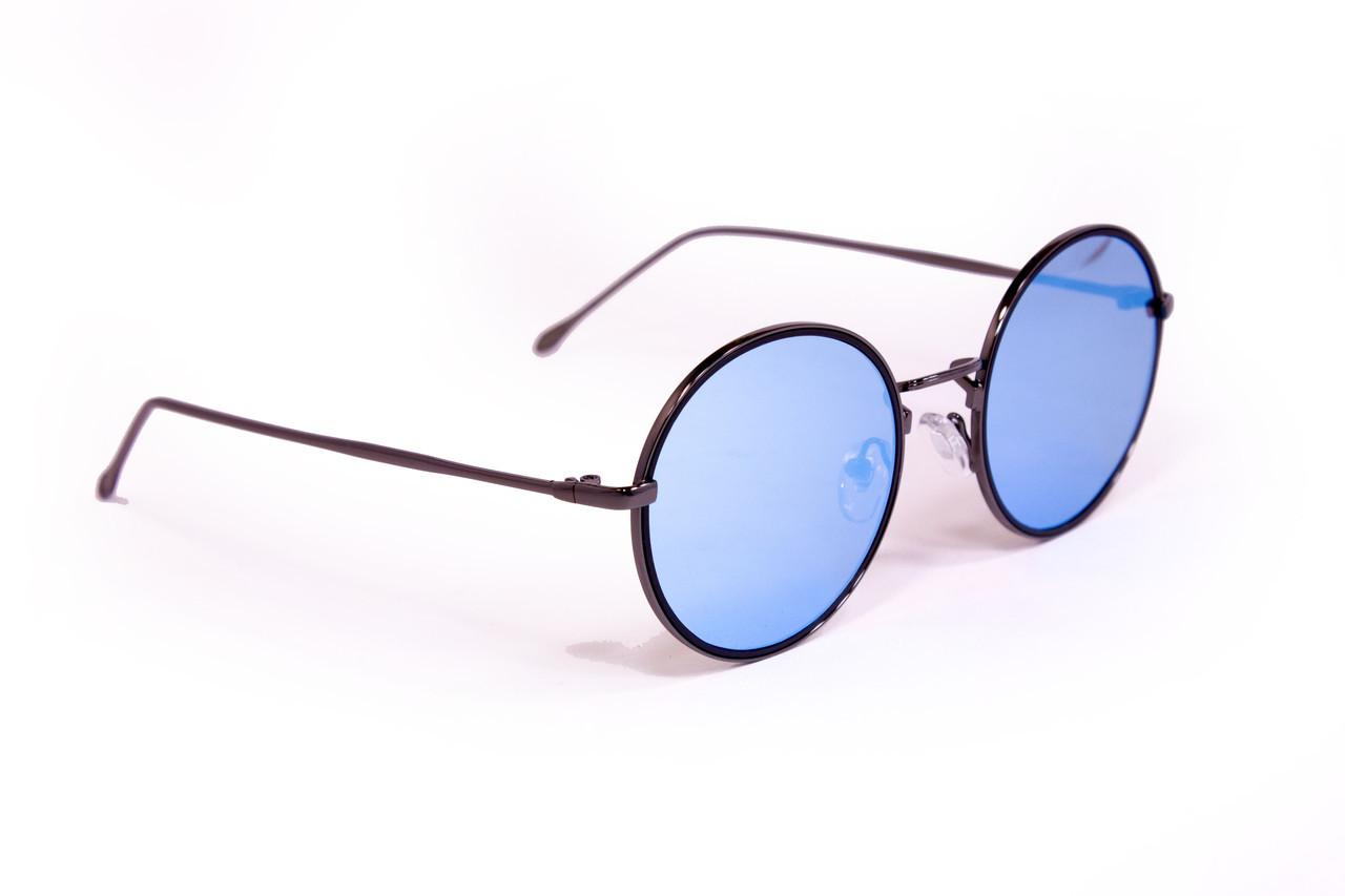 Женские круглые очки 8325-3