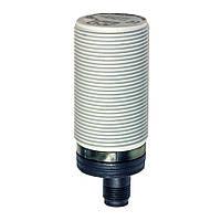Емкостной датчик M30, пластиковый, экранированный, DC 16мм, PNP, NO+NC, разъем M12, C30P/BP-1E Micro detectors