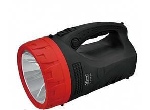 Светодиодный фонарь Yajia 3W