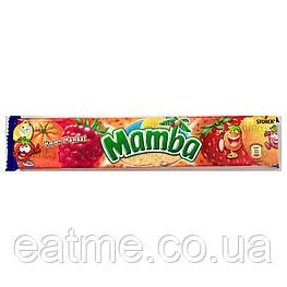 Mamba Cola&Friends (Кола+лимон, кола+апельсин, кола+вишня, кола+ананас)