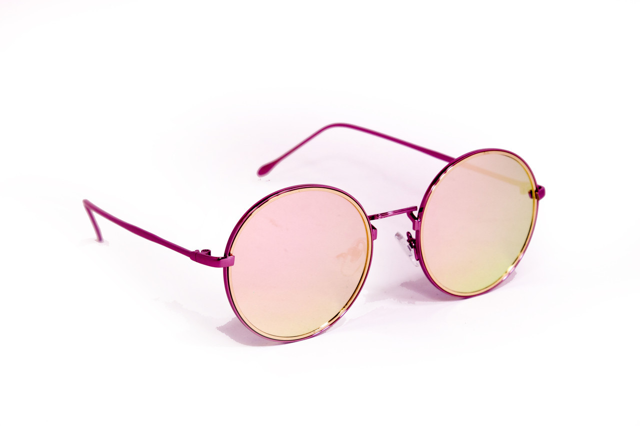 Круглые очки 8325-6