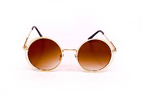 Солнцезащитные женские очки 8346-2, фото 2