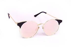Солнцезащитные женские очки 8389-3, фото 2