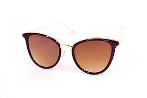 Солнцезащитные женские очки 8390-2, фото 2