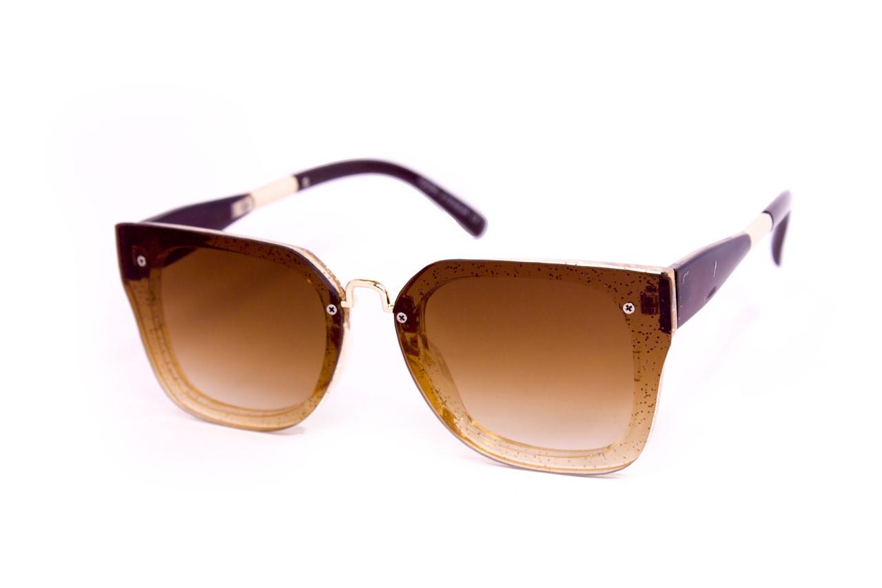 Солнцезащитные женские очки 8160-4