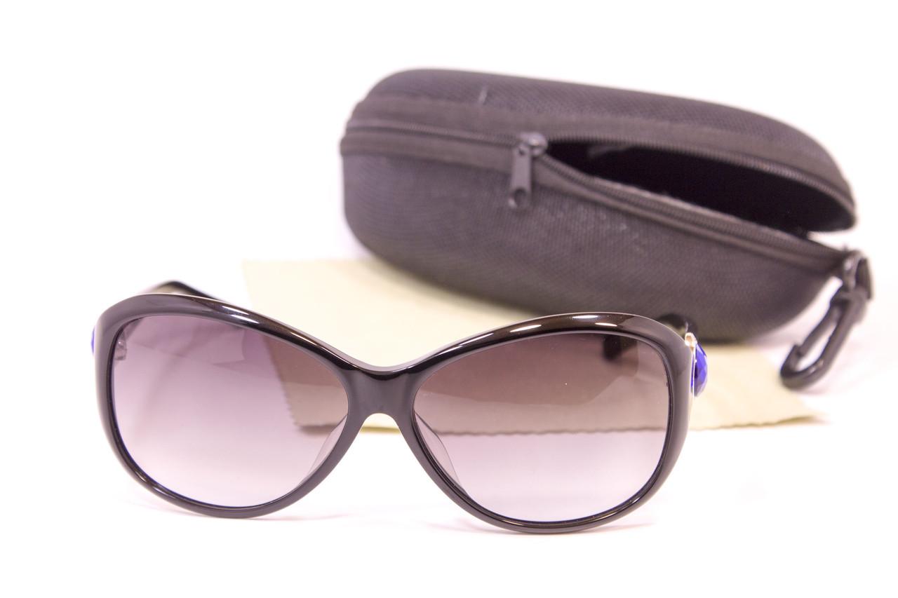 Качественные очки с футляром F1040-27