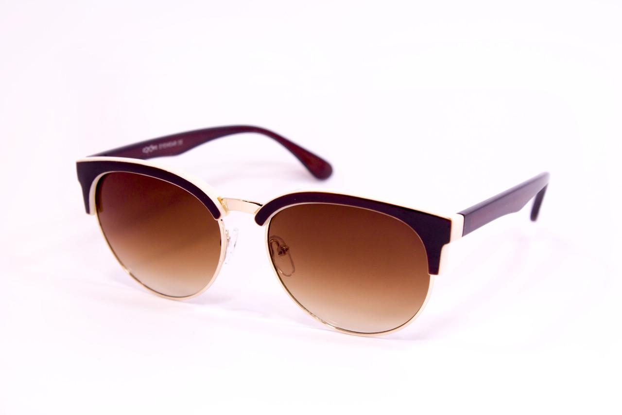 Солнцезащитные женские очки 8009-4