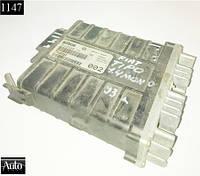 Электронный блок управления (ЭБУ) Fiat Tipo Tempra Uno 1.4 89-96г (160A1.046)