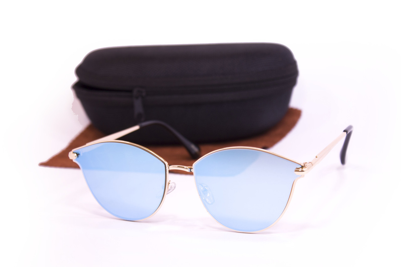 Женские солнцезащитные очки F8324-3