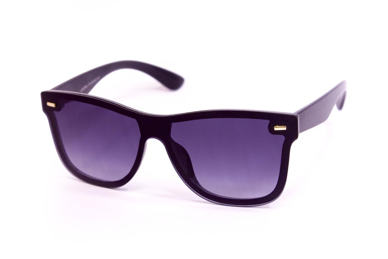 Солнцезащитные женские очки W8163-2