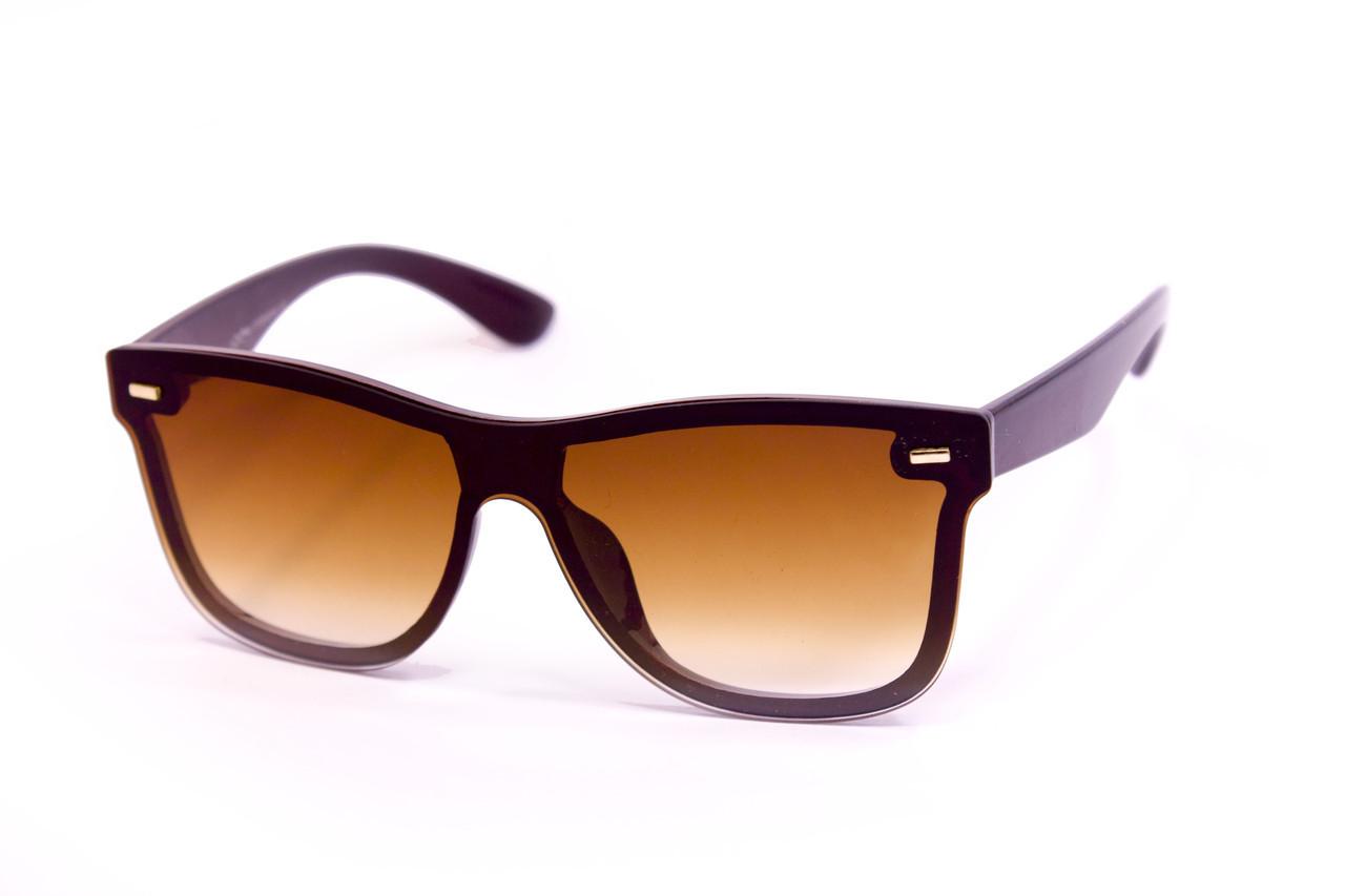 Солнцезащитные женские очки W8163-1